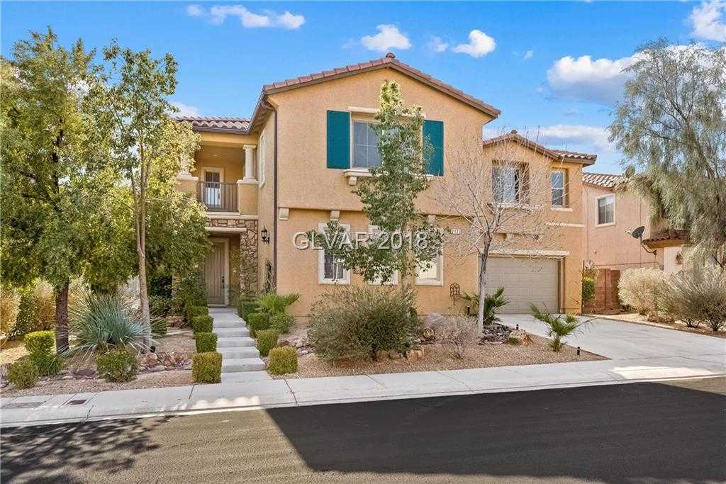 $470,000 - 4Br/5Ba -  for Sale in Aliante Parcels 30a & 30b, North Las Vegas