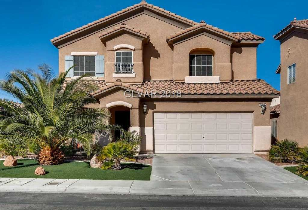 $319,900 - 5Br/3Ba -  for Sale in Caparola At Southern Highlands, Las Vegas