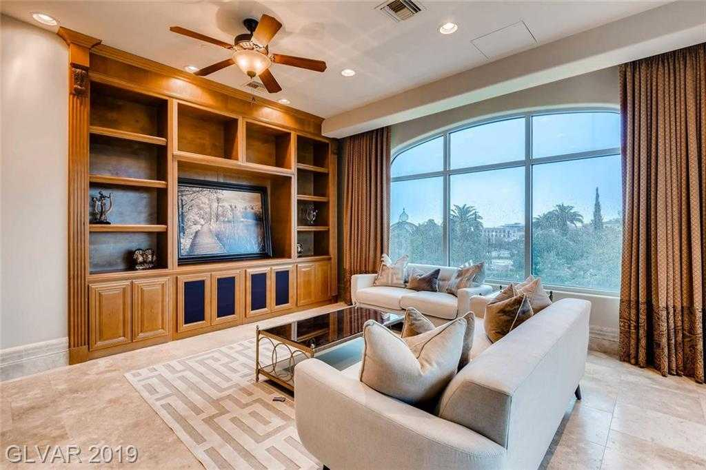 $750,000 - 2Br/2Ba -  for Sale in One Queensridge Place Phase 1, Las Vegas