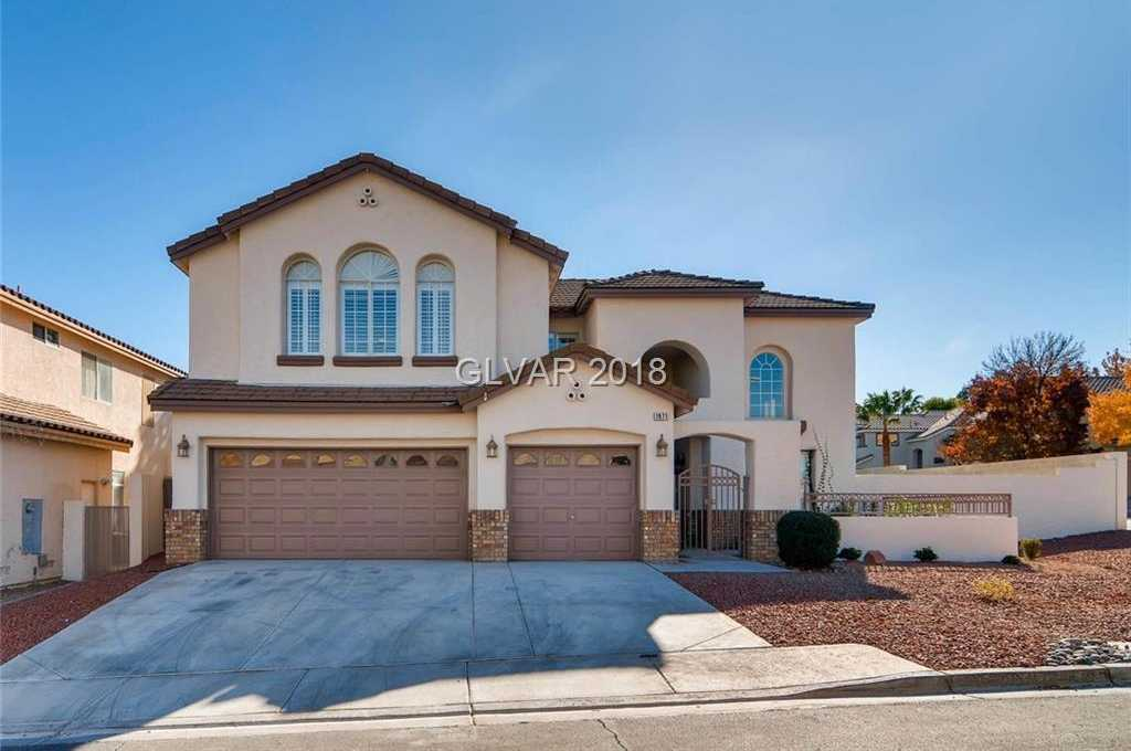 $599,000 - 6Br/5Ba -  for Sale in Green Valley Ranch, Henderson