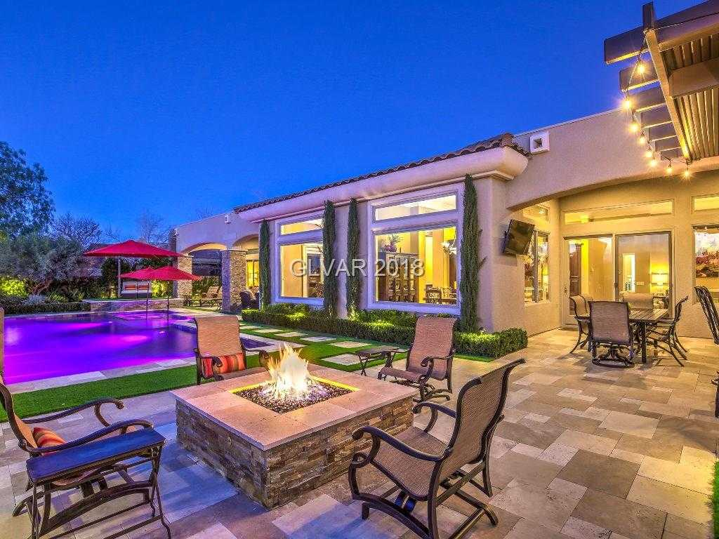 $1,299,999 - 3Br/3Ba -  for Sale in Anthem Cntry Club, Henderson