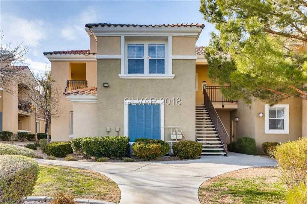 $165,000 - 2Br/2Ba -  for Sale in Altair At Green Valley, Henderson