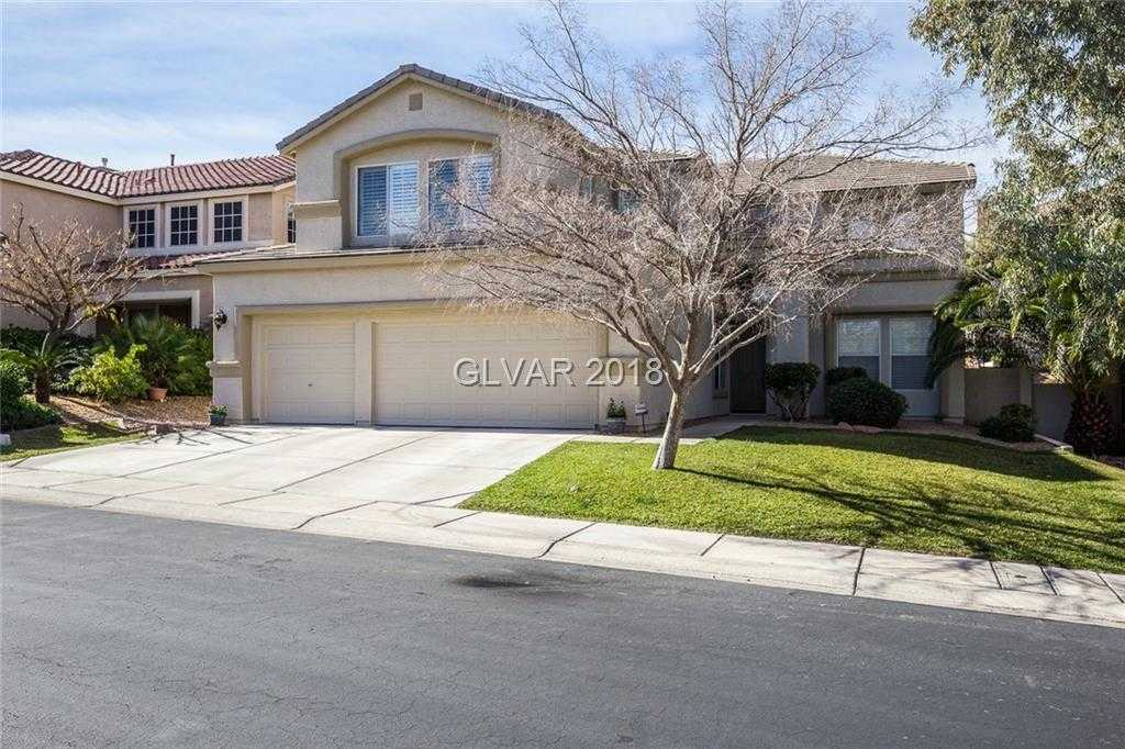 $515,000 - 4Br/3Ba -  for Sale in Green Valley Ranch, Henderson