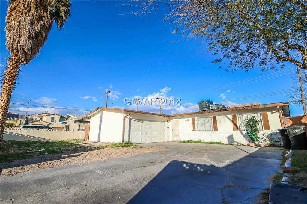 $150,000 - 4Br/2Ba -  for Sale in Highland Hgts #3, North Las Vegas