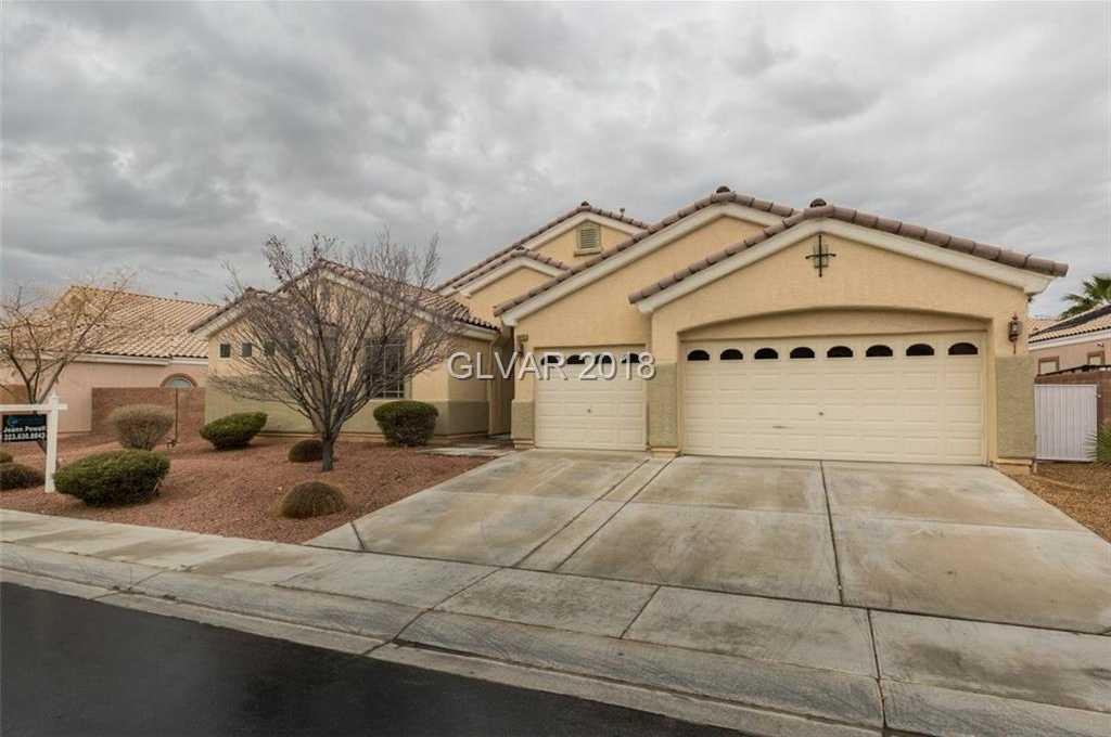 $424,900 - 3Br/3Ba -  for Sale in Aliante Parcel 25, North Las Vegas