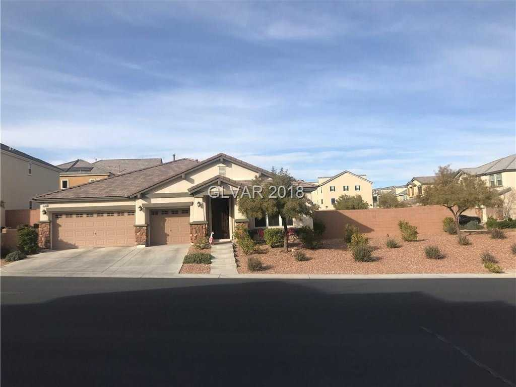 $385,000 - 4Br/2Ba -  for Sale in Pod 121 At Providence Unit 1, Las Vegas
