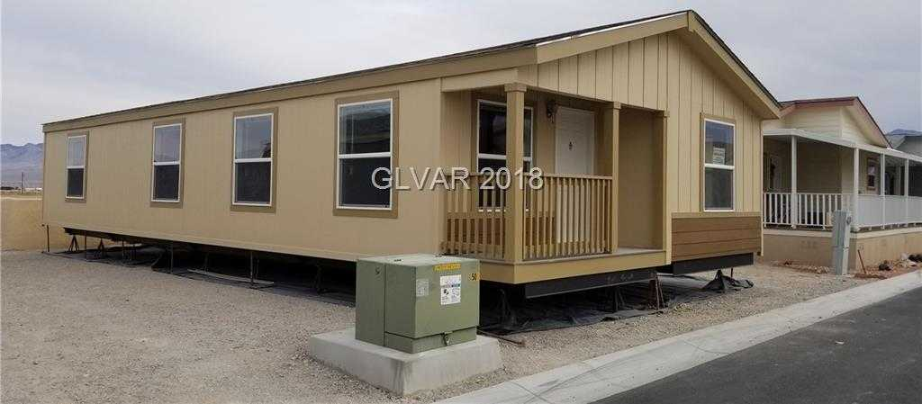 $117,500 - 2Br/2Ba -  for Sale in Desert Greens Ph#3, Pahrump