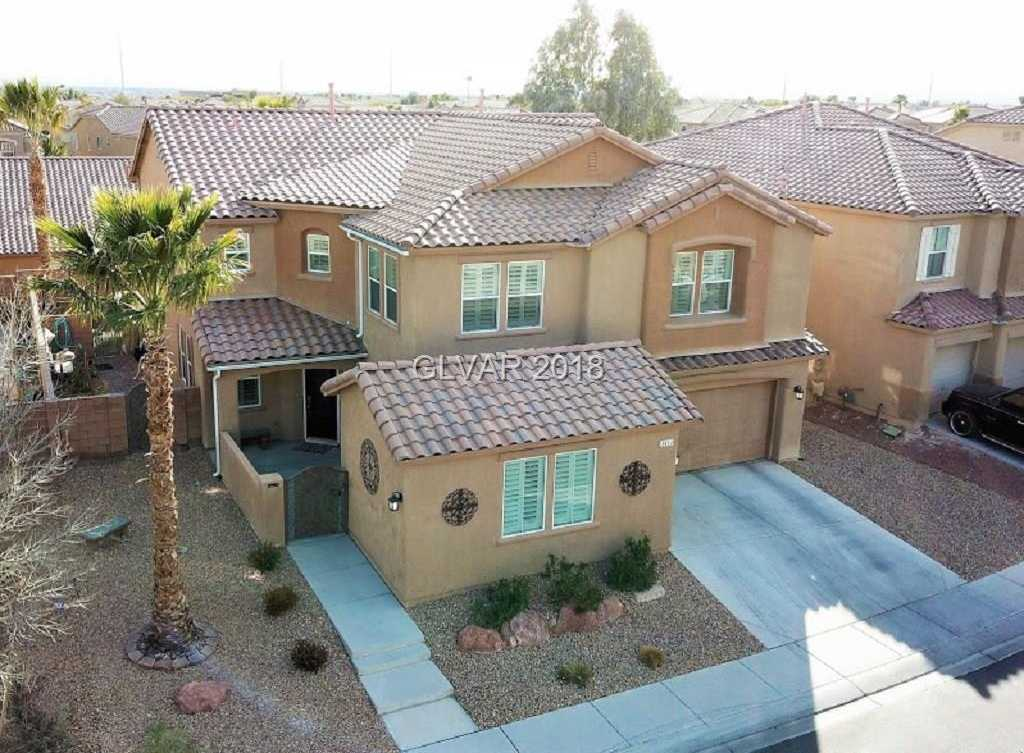 $439,900 - 5Br/4Ba -  for Sale in Aliante Parcel 28, Las Vegas