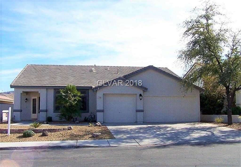 $400,000 - 4Br/3Ba -  for Sale in Clearwater Canyon, Henderson