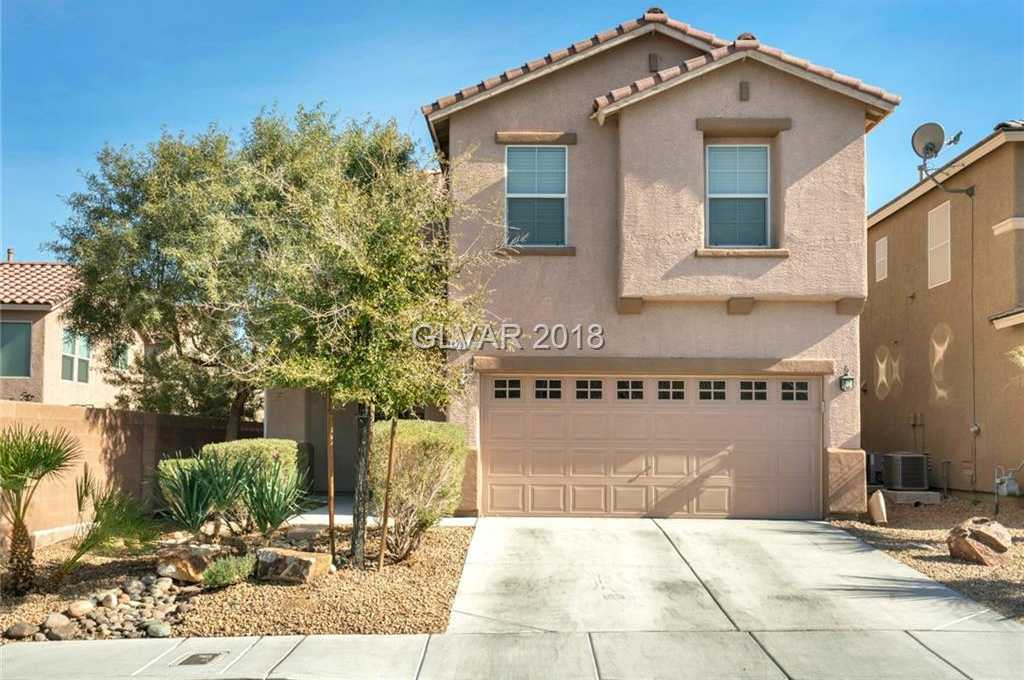 $272,901 - 4Br/3Ba -  for Sale in Iron Mountain Ranch-village 9-, Las Vegas