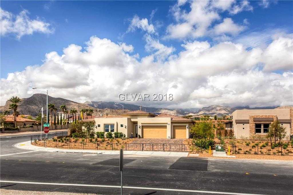 $772,815 - 3Br/3Ba -  for Sale in Ford/warbonnet Phase 2, Las Vegas