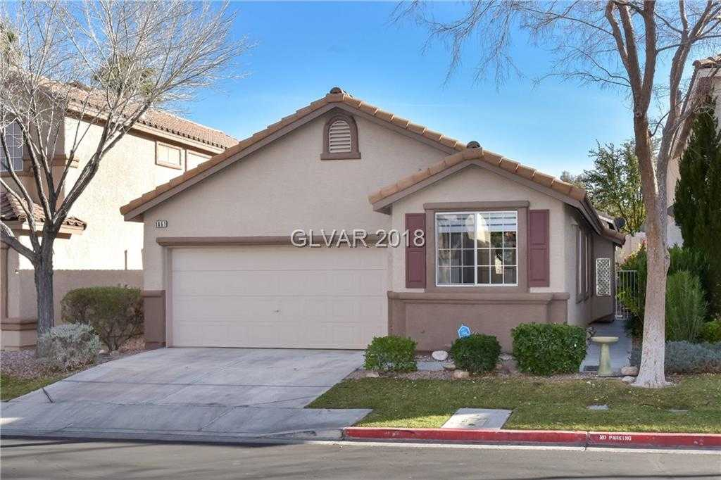$270,000 - 3Br/2Ba -  for Sale in Green Valley Ranch, Henderson