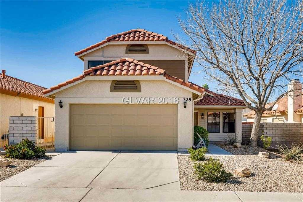 $279,900 - 3Br/3Ba -  for Sale in Green Valley South Unit #42-2, Henderson