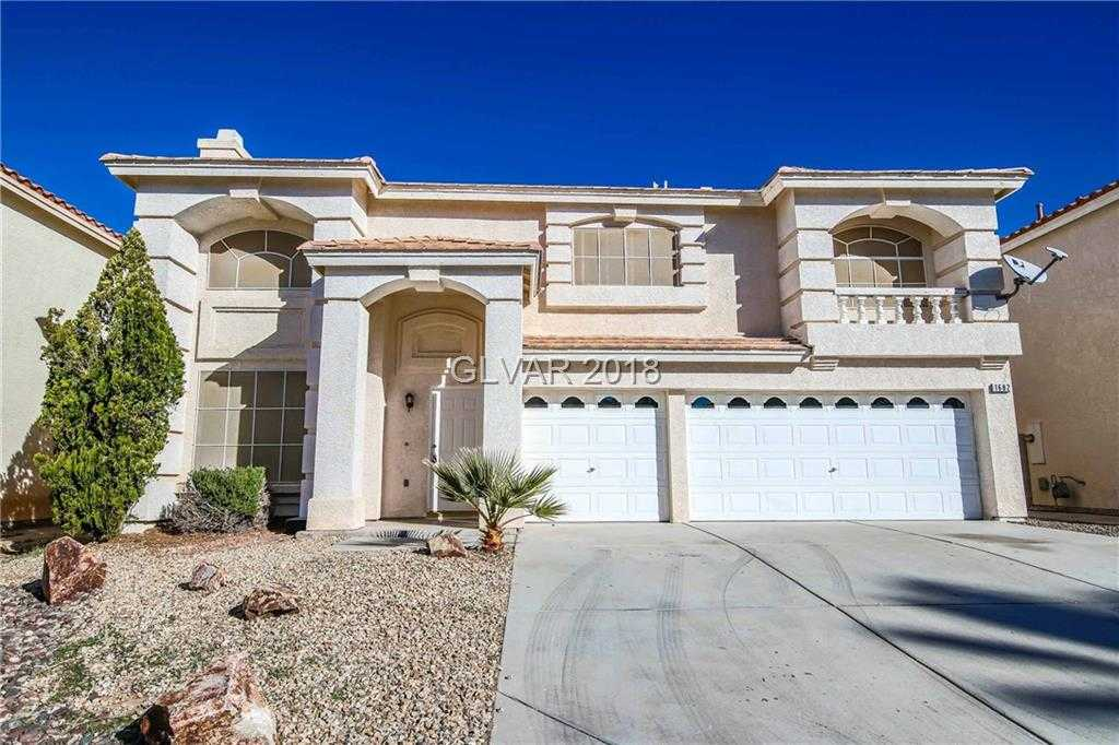$415,000 - 4Br/3Ba -  for Sale in Silverado Canyons 2, Las Vegas
