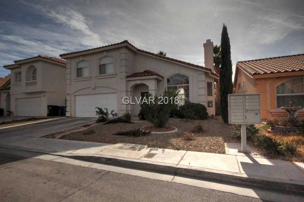 $359,900 - 5Br/3Ba -  for Sale in Spencer Pyle, Las Vegas