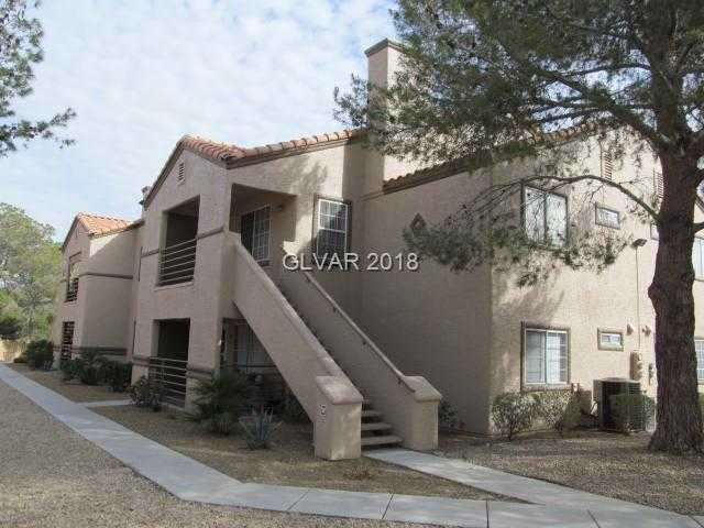 $150,000 - 2Br/2Ba -  for Sale in Lakeview Condo, Las Vegas