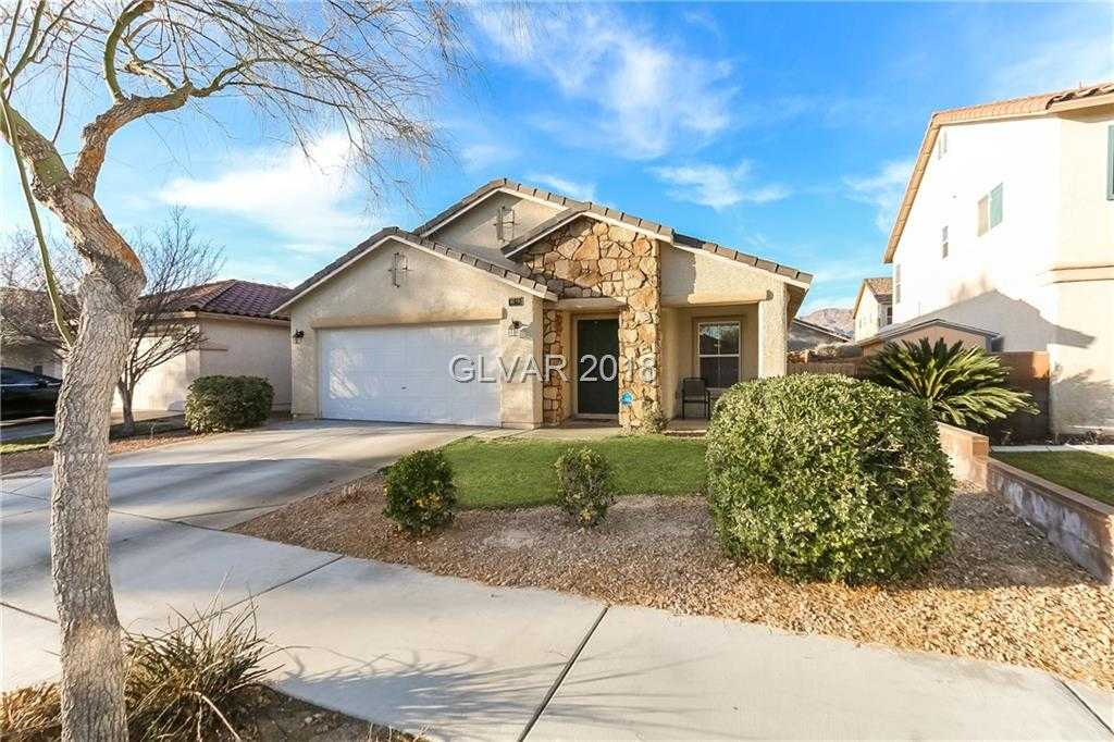 $259,900 - 3Br/2Ba -  for Sale in Iron Mountain Ranch-village 2-, Las Vegas