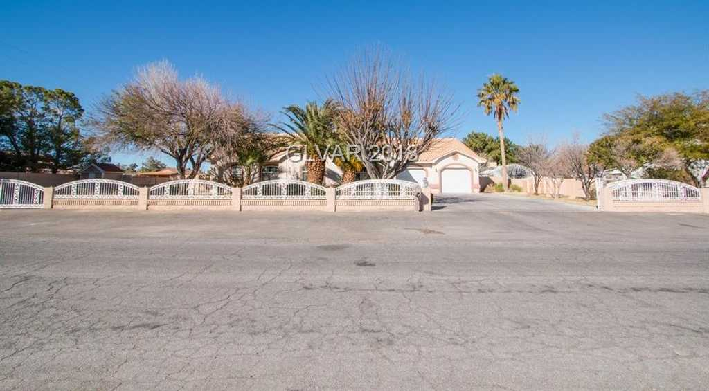 $509,885 - 5Br/3Ba -  for Sale in Rainbow Valley Est, Las Vegas