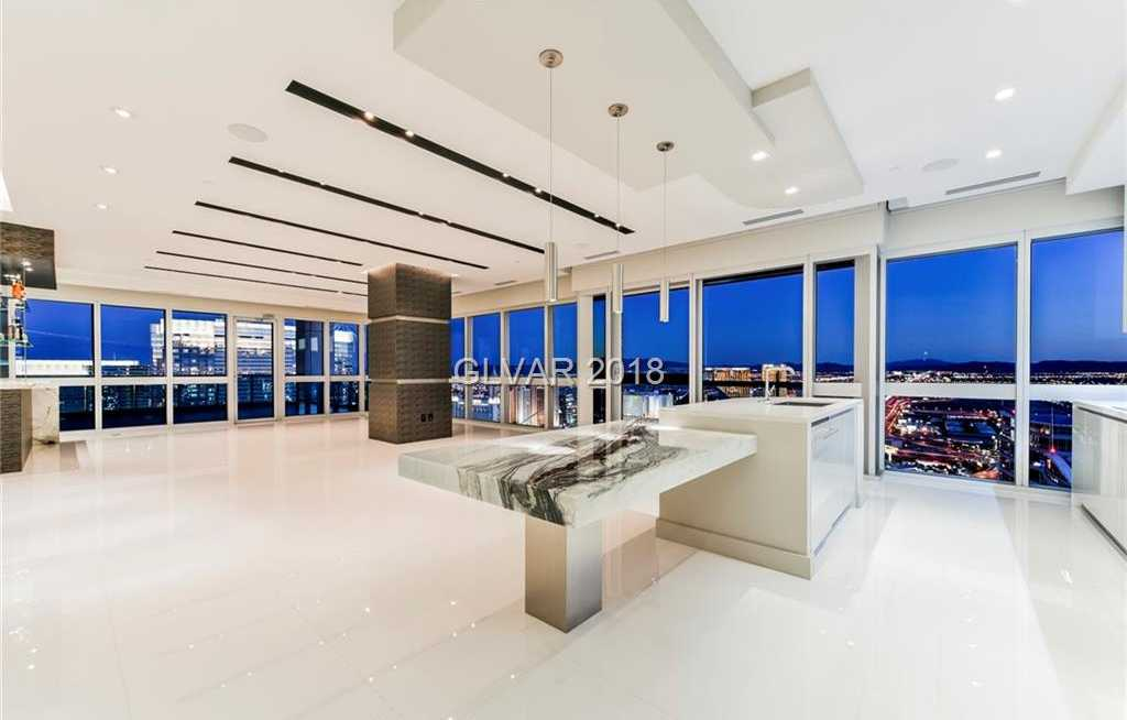 $3,500,000 - 3Br/4Ba -  for Sale in Panorama Tower Phase Iii, Las Vegas