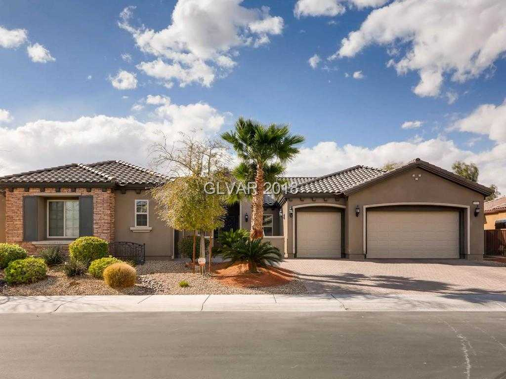 $708,995 - 5Br/5Ba -  for Sale in Horse 15, Las Vegas