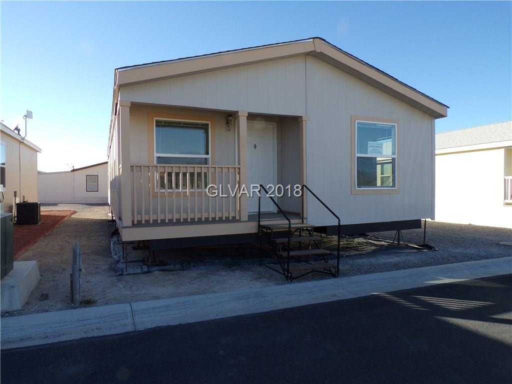 $116,750 - 2Br/2Ba -  for Sale in Desert Greens Ph#3, Pahrump