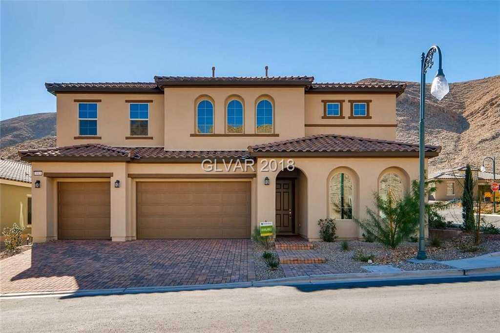 $675,253 - 5Br/4Ba -  for Sale in The Cove At Southern Highlands, Las Vegas