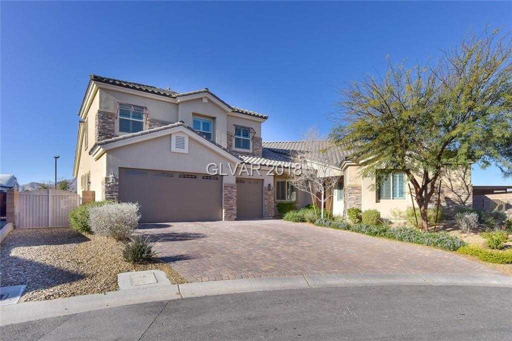 $649,900 - 4Br/4Ba -  for Sale in None, Las Vegas