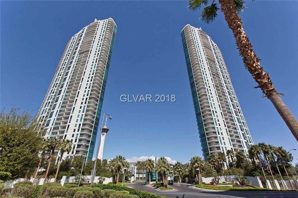 $720,000 - 2Br/2Ba -  for Sale in Turnberry Towers At Paradise R, Las Vegas