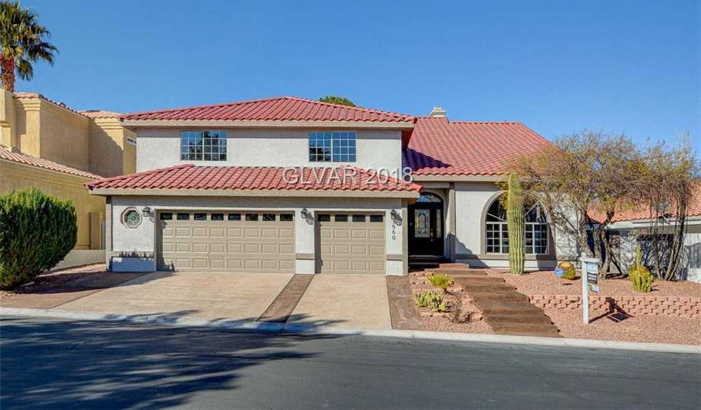 $659,000 - 5Br/4Ba -  for Sale in Mediterranean Cove, Las Vegas