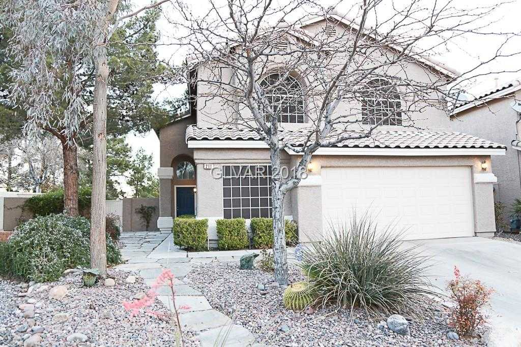 $405,000 - 3Br/3Ba -  for Sale in Green Valley Ranch, Henderson