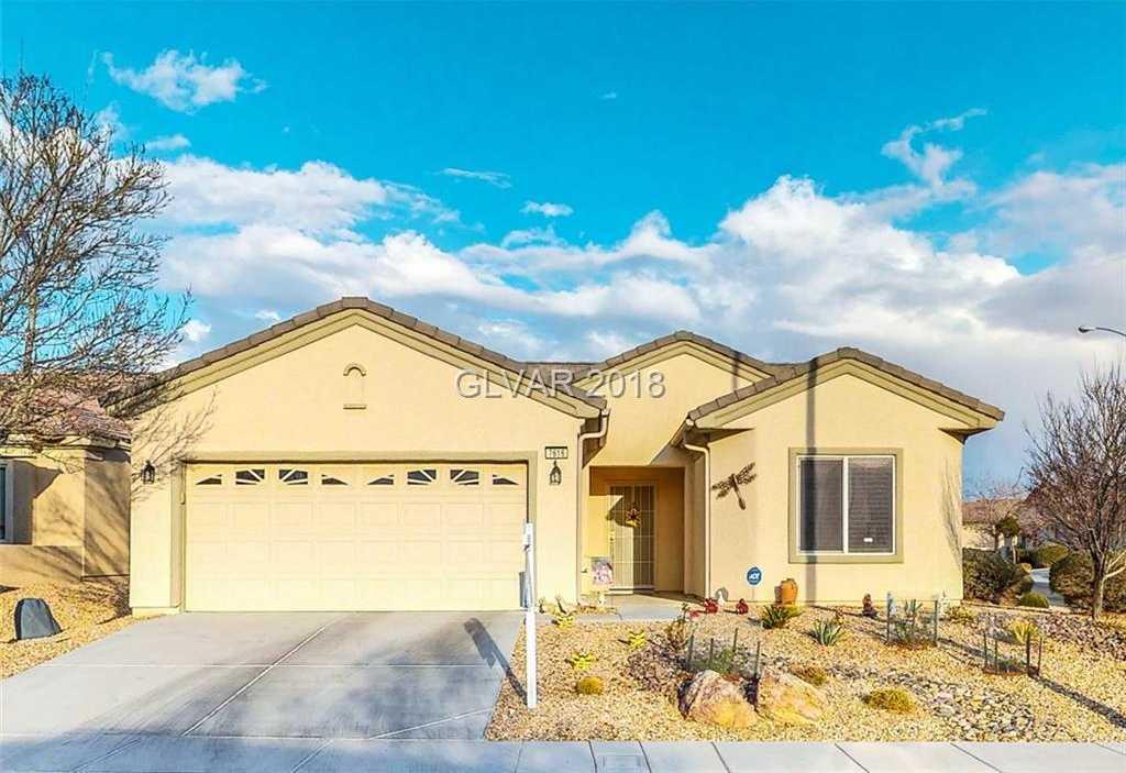 $278,500 - 3Br/2Ba -  for Sale in Sun City Aliante Unit 9 Phase, North Las Vegas