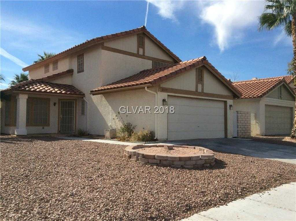 $274,900 - 3Br/3Ba -  for Sale in Green Valley South, Henderson