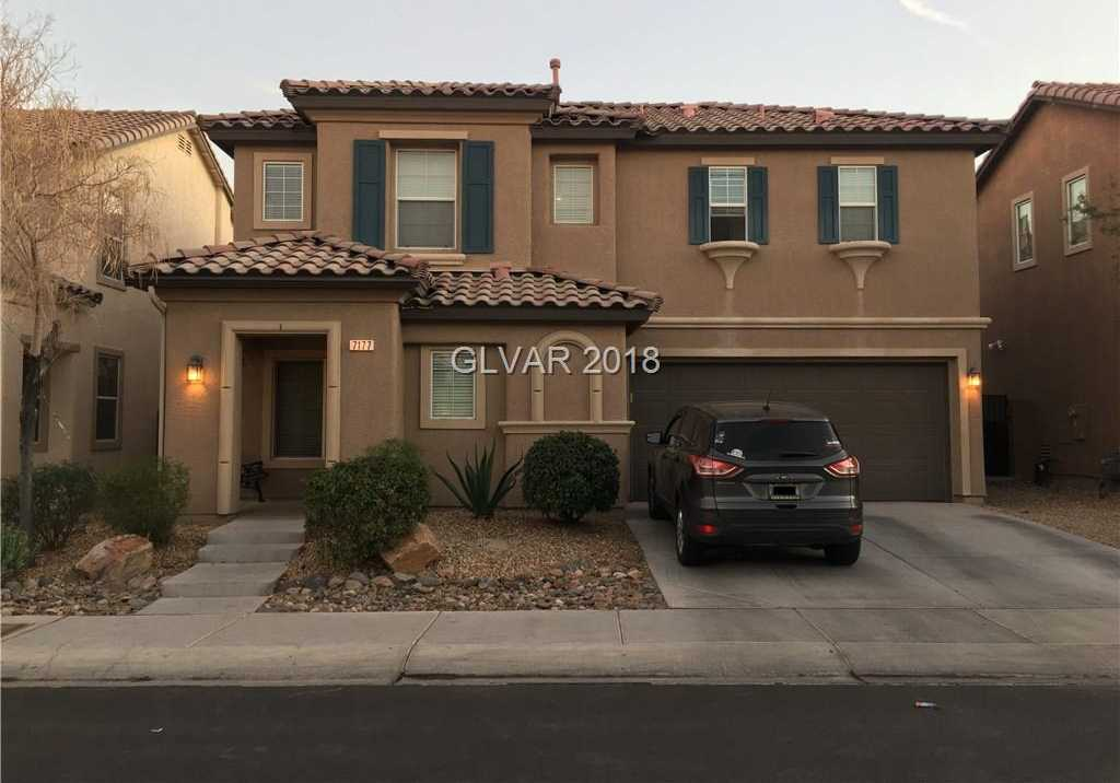 $255,000 - 3Br/3Ba -  for Sale in Chaco Canyon At Mountains Edge, Las Vegas