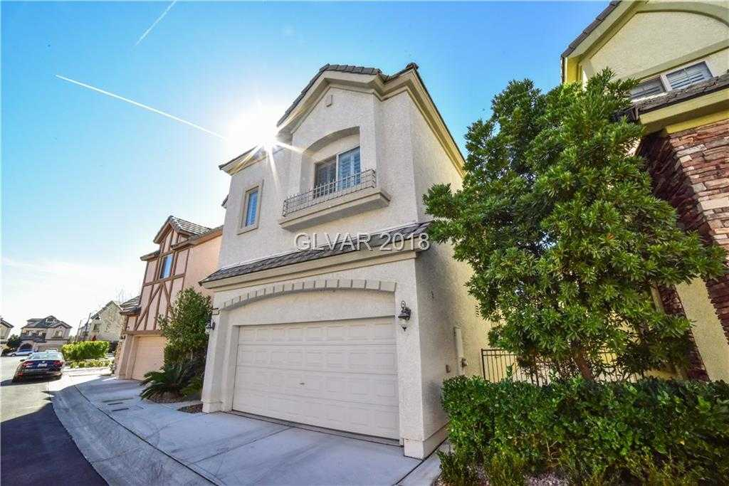 $407,999 - 3Br/3Ba -  for Sale in Windsor At Queensridge, Las Vegas
