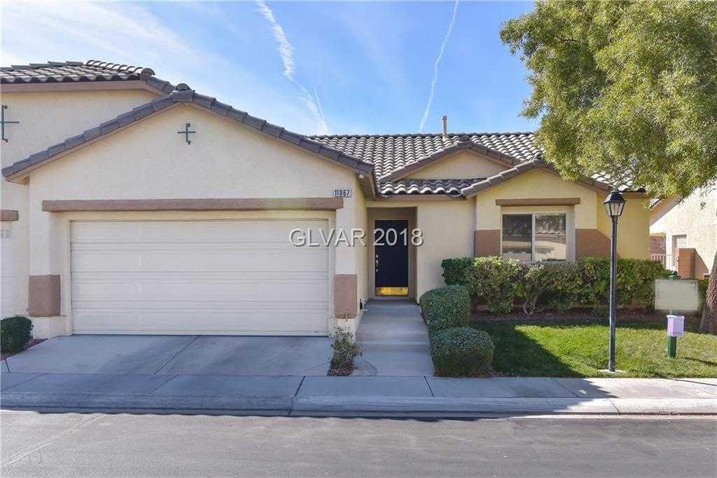 $265,000 - 3Br/2Ba -  for Sale in Montagne Marron At Southern Hi, Las Vegas
