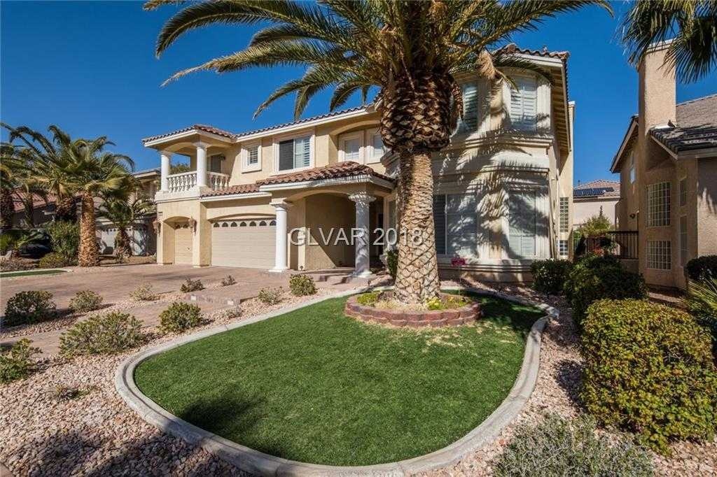 $708,000 - 5Br/3Ba -  for Sale in Royal Highlands At Southern Hi, Las Vegas