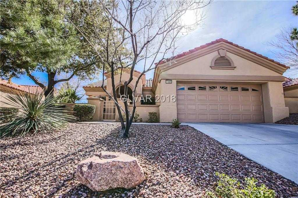 $279,888 - 2Br/2Ba -  for Sale in Sun City Summerlin, Las Vegas