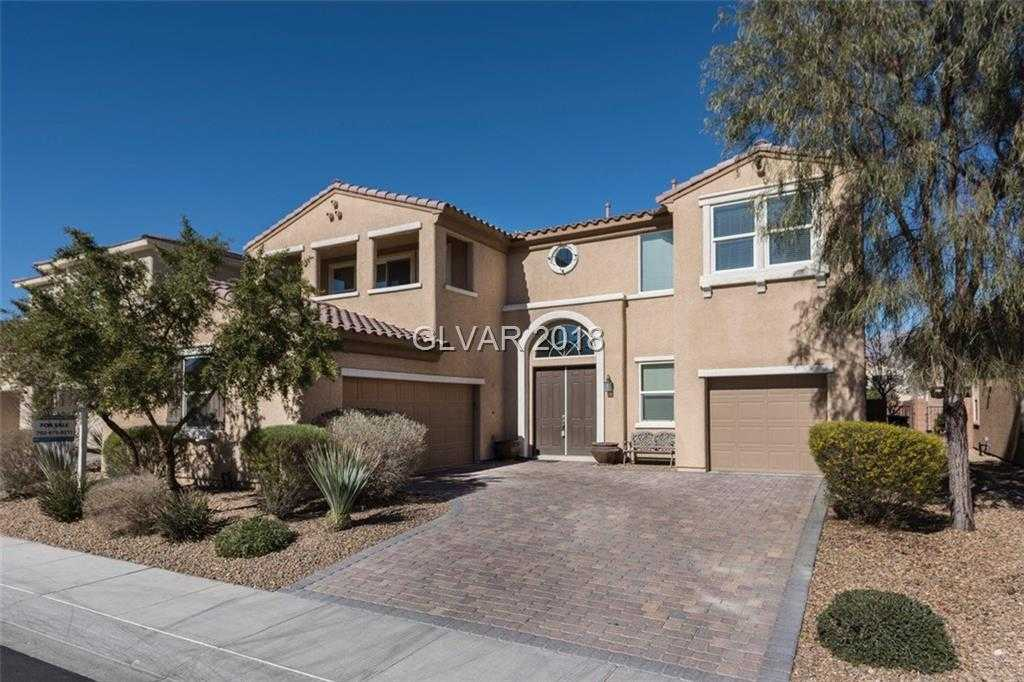$422,000 - 5Br/4Ba -  for Sale in Astoria At Aliante-parcel 17, Las Vegas