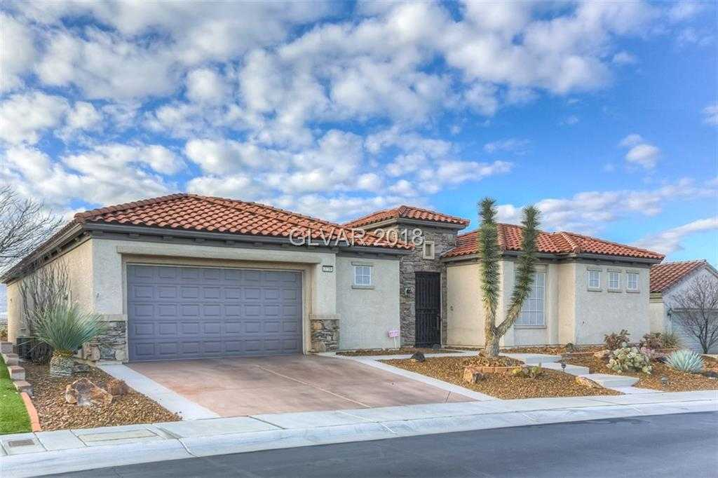 $570,000 - 3Br/4Ba -  for Sale in Sun City Anthem Unit #19 Phase, Henderson