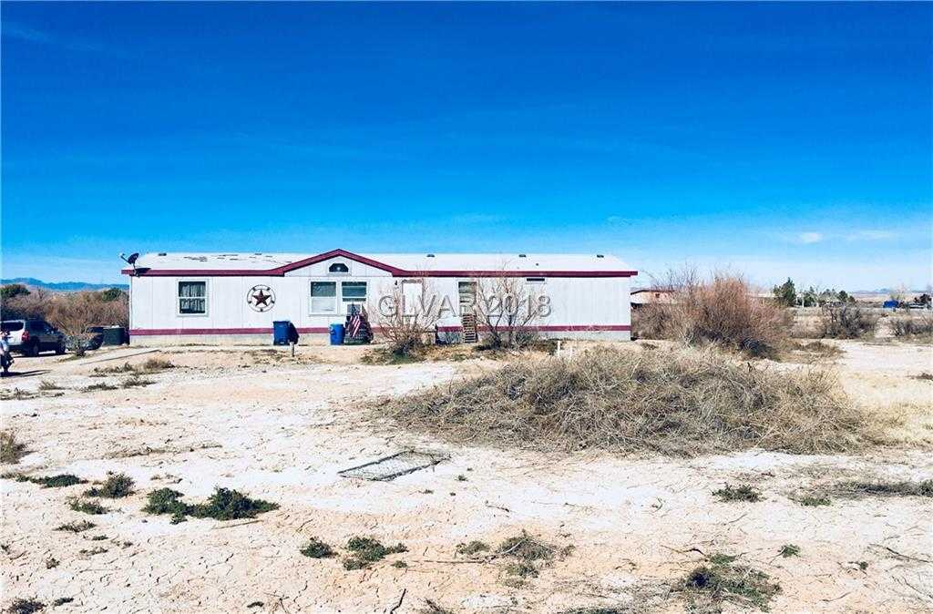 $69,000 - 4Br/3Ba -  for Sale in None, Moapa