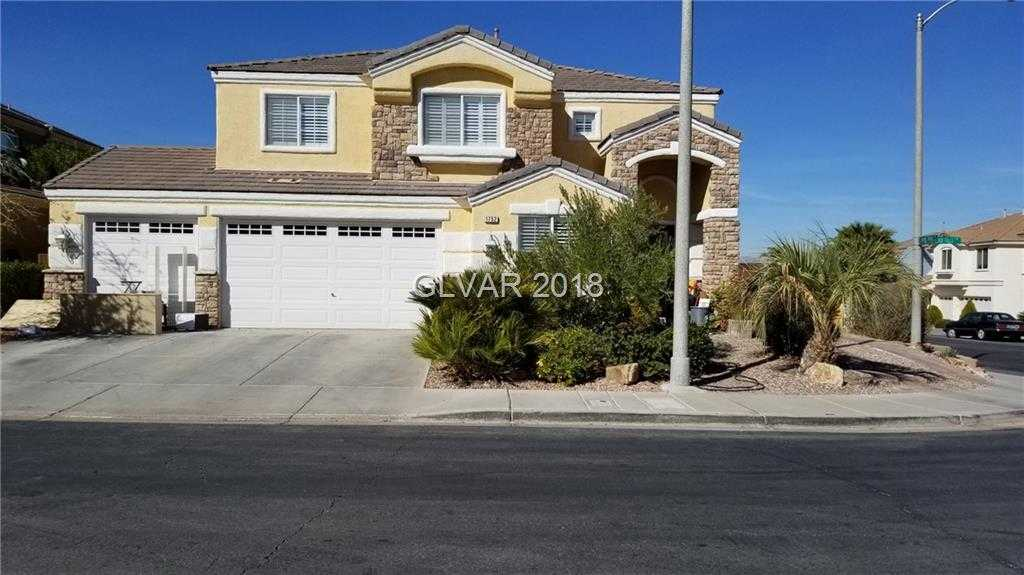 $610,000 - 6Br/4Ba -  for Sale in Clearwater Canyon, Henderson