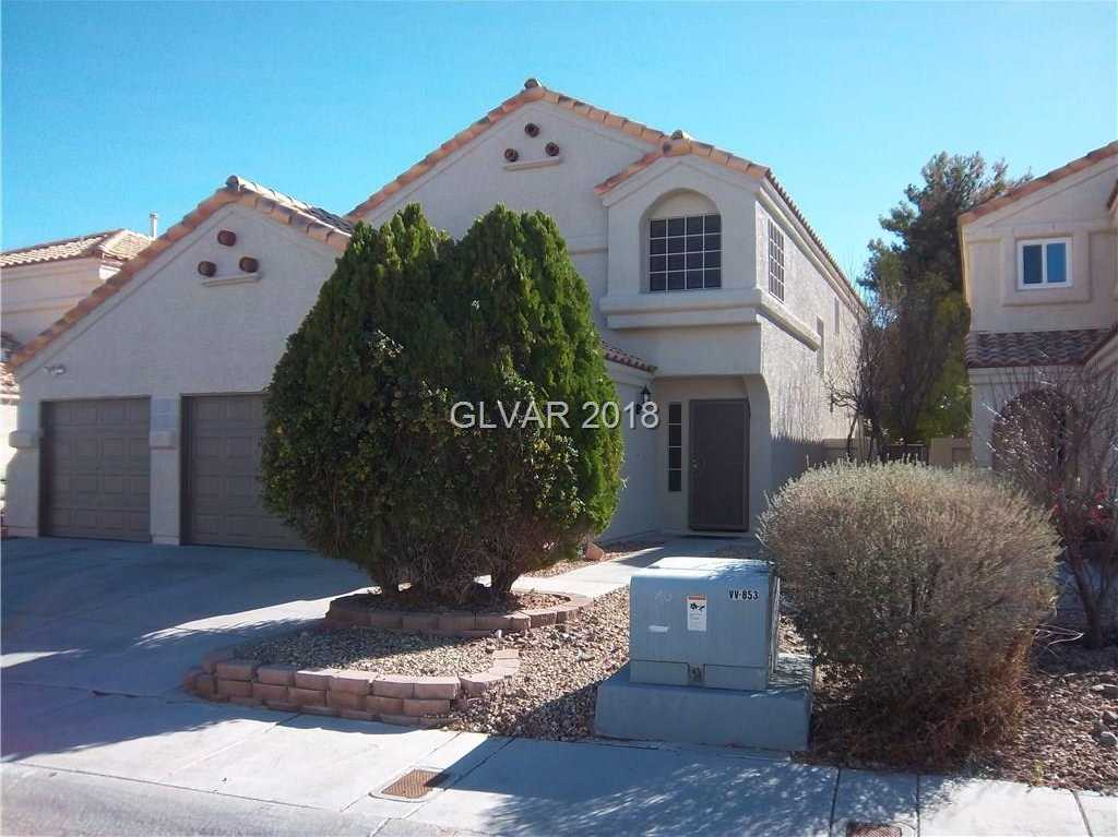 $338,580 - 4Br/3Ba -  for Sale in The Lakes, Las Vegas