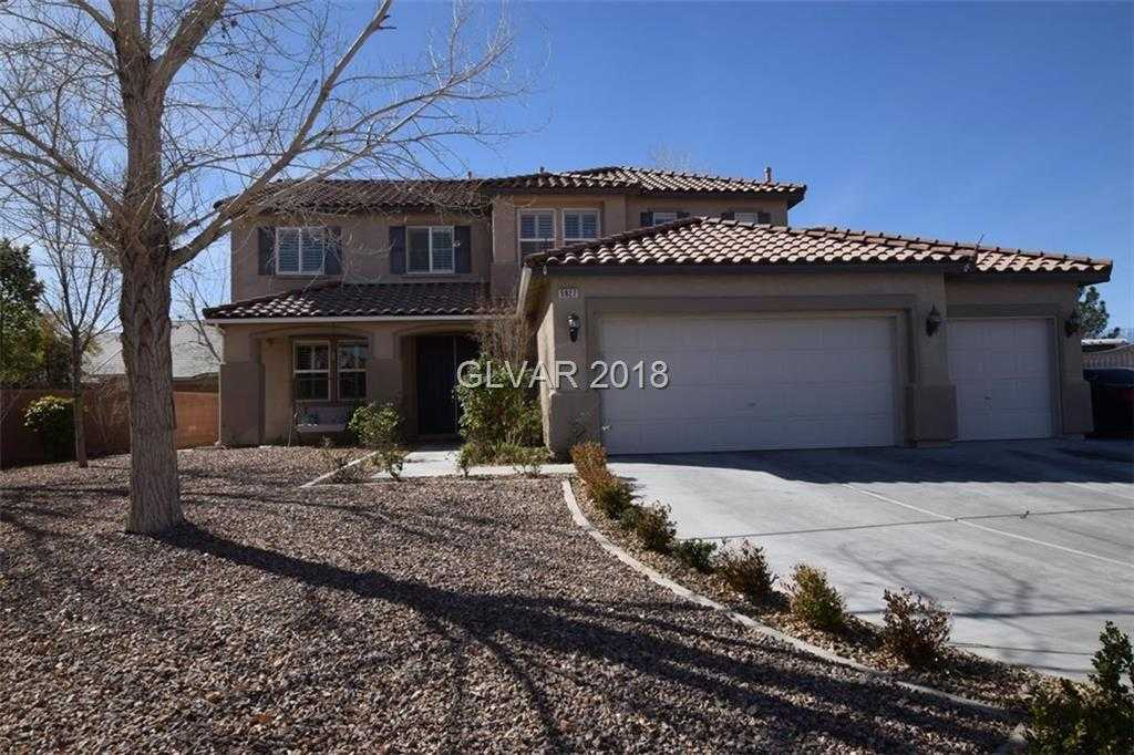 $439,900 - 5Br/3Ba -  for Sale in Iron Mountain Ranch-village 11, Las Vegas