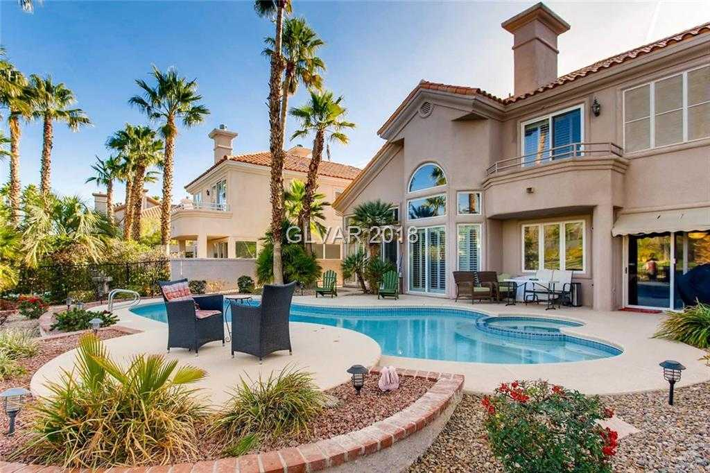 $719,000 - 4Br/4Ba -  for Sale in Foothills Country Club, Las Vegas