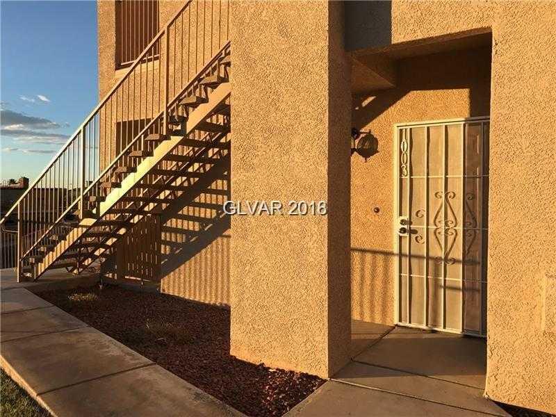 $105,000 - 2Br/2Ba -  for Sale in Mountain Peak Condos, Las Vegas