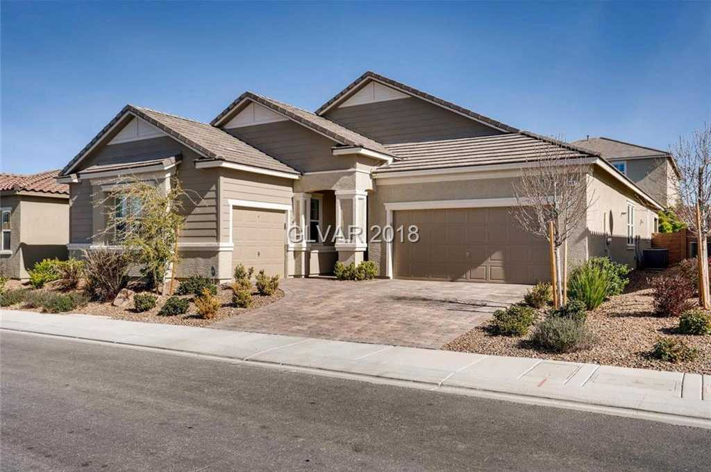 $539,999 - 3Br/3Ba -  for Sale in Kb Home At South Edge Pod 2-4, Henderson