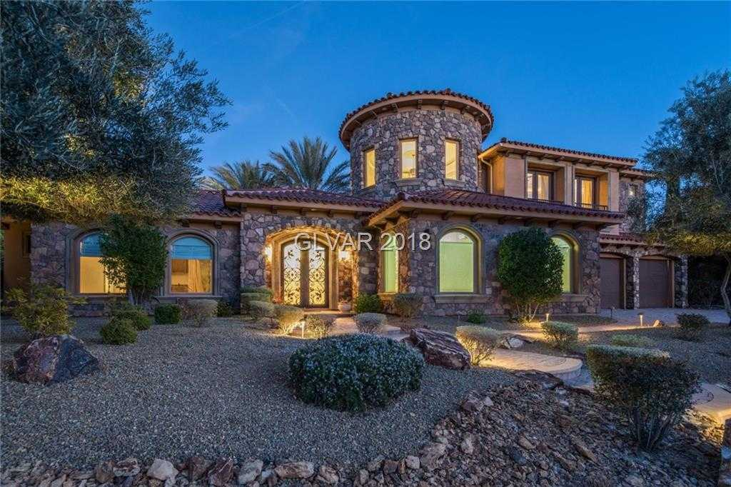 $2,350,000 - 5Br/8Ba -  for Sale in Anthem Cntry Club Parcel 25, Henderson