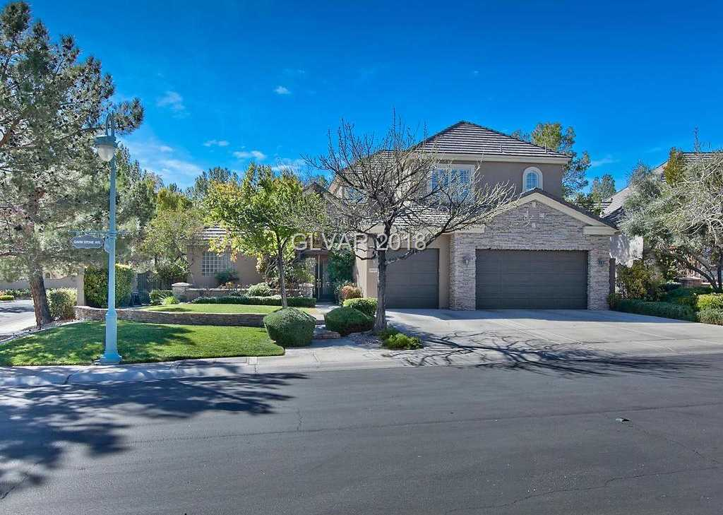 $650,000 - 4Br/4Ba -  for Sale in Peccole West, Las Vegas