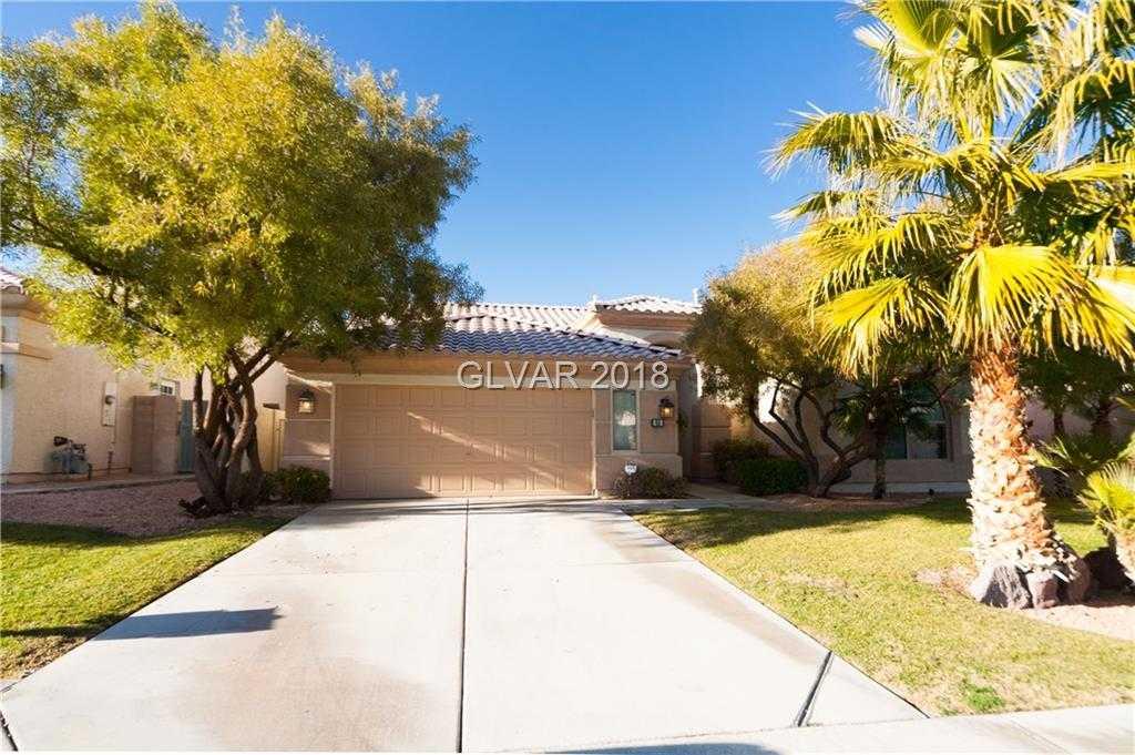 $375,000 - 3Br/2Ba -  for Sale in Rhodes Ranch, Las Vegas