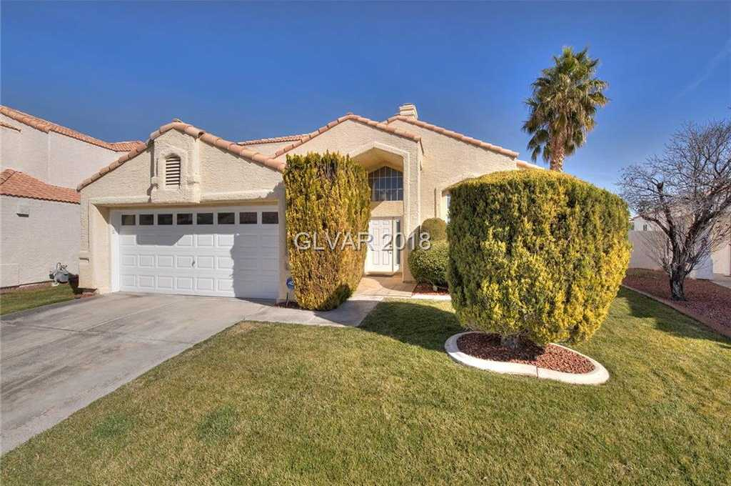 $480,000 - 3Br/3Ba -  for Sale in Biscayne Bay, Las Vegas